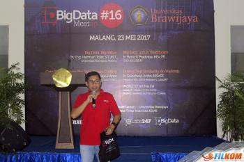 Sharing Knowledge ID BIG Data
