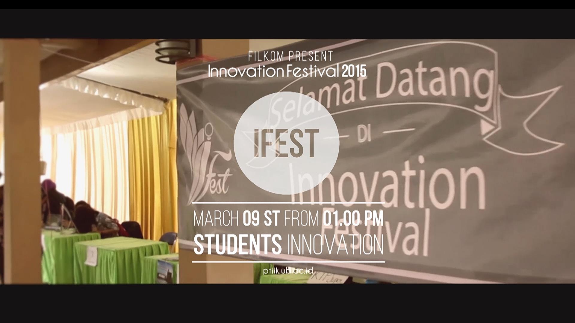IFEST 2015